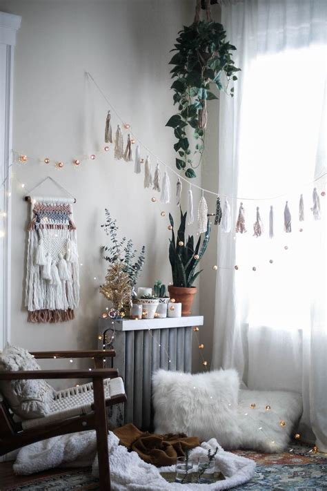 a cozy holiday with urban outfitters decoration