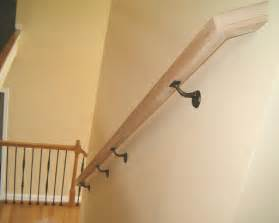 handrail wall doityourself community forums