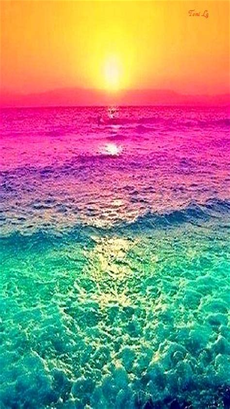 colorful ocean wallpaper pin by lola smart on beautiful relaxing beaches pinterest