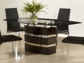 Dining Tables For Small Spaces by Uncategorized Ch Xenia Modern Dining Tables For Small
