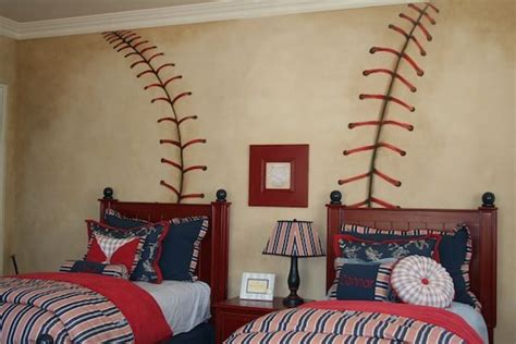 baseball themed bedrooms baseball themed bedroom ideas kids bedroom ideas pinterest