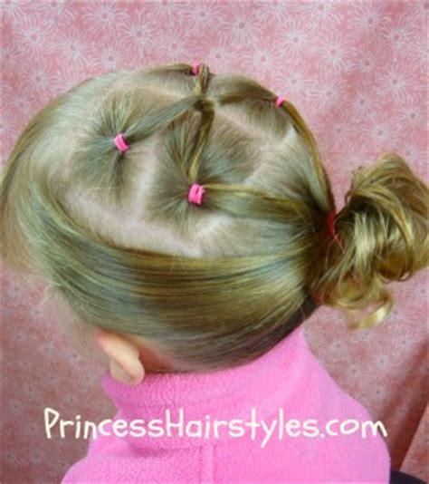 gymnastics hairstyles for fine hair gymnastics hairstyles twist link ponytail hairstyles