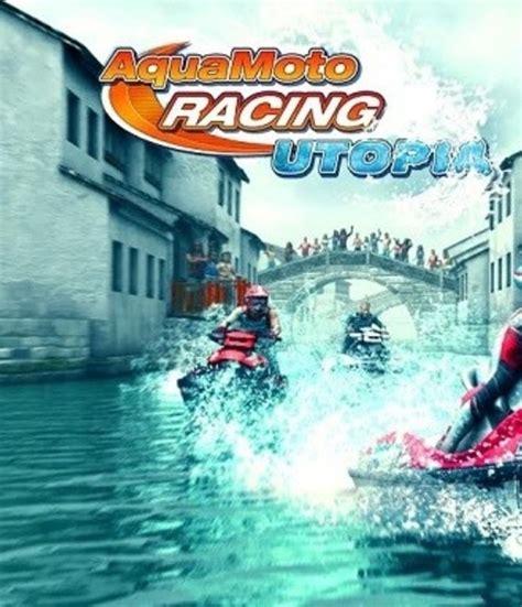 motocross racing game download aqua moto racing utopia free download ocean of games