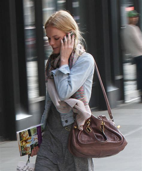 Kate Bosworth Bag by The Many Bags Of Kate Bosworth Purseblog