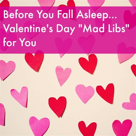 mad libs valentines mad lib valentines day mad libs 28 images valentines mad libs