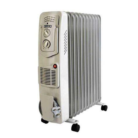 usha ofr  oil filled room heater price  india