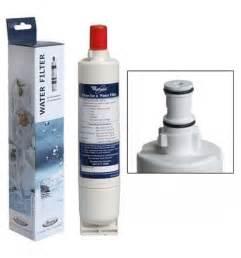 filtre a eau pour frigo americain whirlpool origine sbs002