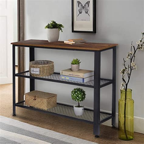 kingso hallway table entryway table console table