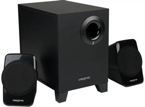 Speaker Aktif Creative A120 creative sbs a120 2 1 speakers price review and buy in
