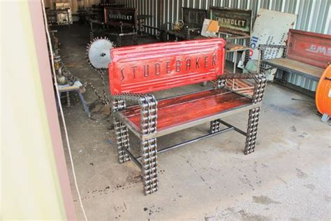 bench made from truck tailgate hand made truck tailgate garden bench garden benches