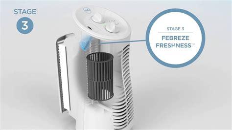 Air Filter Hl Mini Air Filter febreze mini tower white air purifier how it works