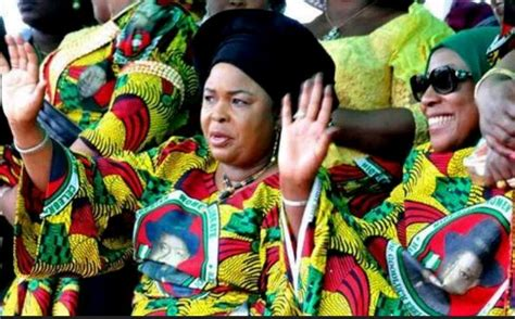 patience jonathan and her 31 million skye bank accounts stella dimoko korkus com former first lady patience