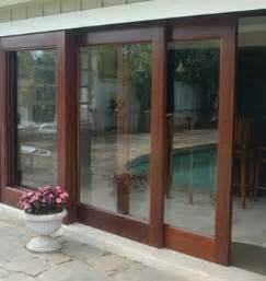 3 Panel Sliding Glass Patio Doors Oxx Awf Designs