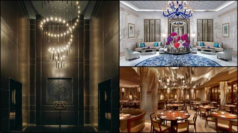 hospitality interior design firms top 10 hospitality firms with the best hotel design