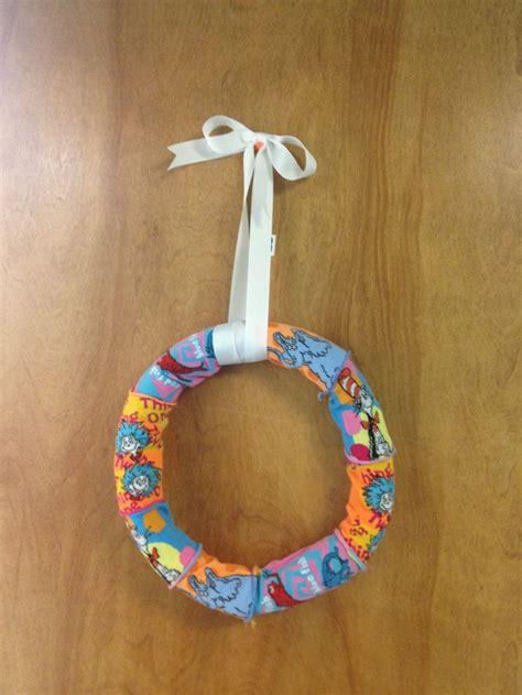 sock wreath sock wreath 1 pair at target on foam pipe insulator 3