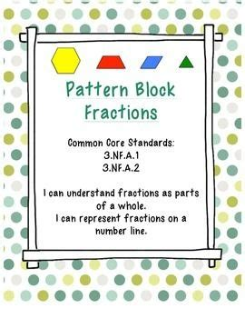 pattern core activities 55 best images about pattern block on pinterest free