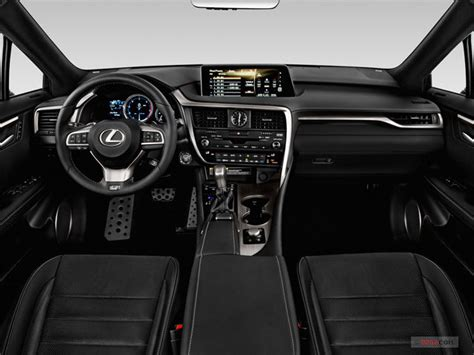 lexus jeep 2016 inside 2016 lexus rx 350 pictures dashboard u s news world