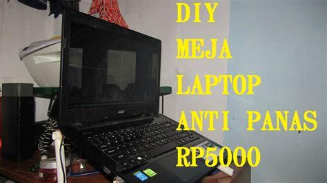 cara membuat rak laptop dari kardus cara membuat meja laptop murah dari paralon pvc youtube
