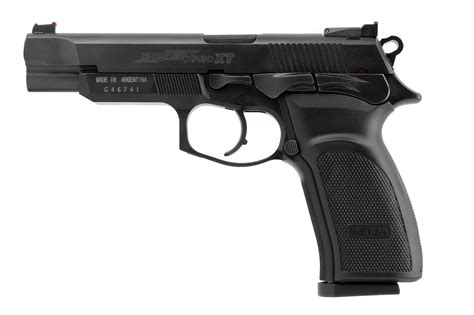 Home Design Imports Inc by Thunder 9 Pro Xt Matte Bersa By Eagle Imports