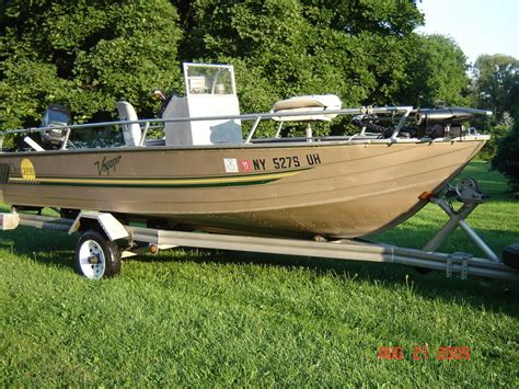 used aluminum fishing boat for sale ontario 16 discovery center console aluminum fishing boat