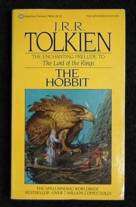hobbit picture book middle earth news hobbit book covers through the years