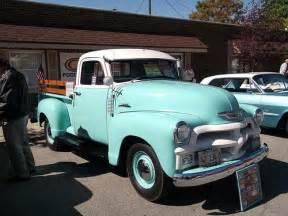 1954 chevy 3100 truck flickr photo