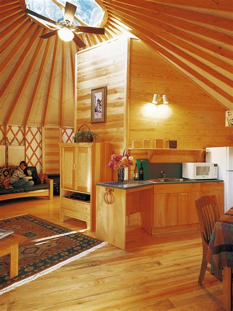 modern yurt interior www imgkid the image kid has it