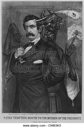 abraham lincoln and wilkes booth actor wilkes booth stock photos actor wilkes