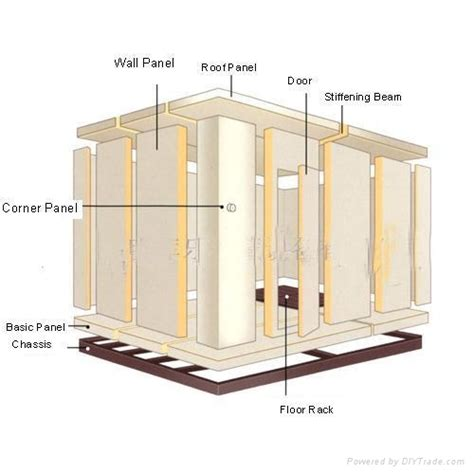 how to build a cold room in your basement cold room cold storage leo leo laiao china manufacturer heat exchange air