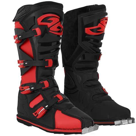 motocross pro bota motocross pro tork combat 3 enduro trilha vermelha