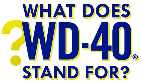 What Does Mba 1 Yr Stand For In College by Wd 40 Brand Faqs Learn About Wd 40 Brand S Our Products