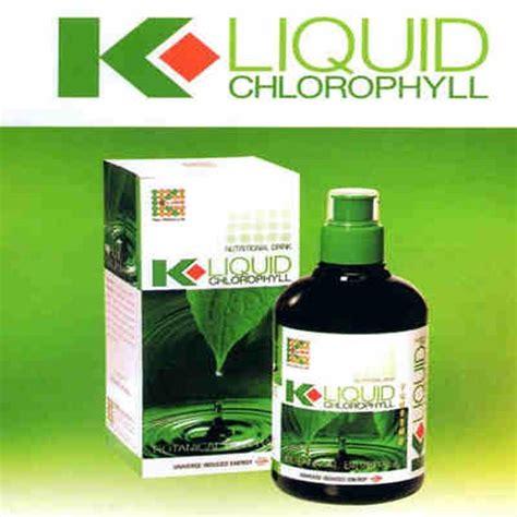 K Liquid Klorofil 2 health benefits of chlorophyll supplement k liquid chlorophyll