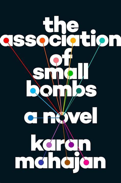 libro the association of small los mejores libros de 2016 seg 250 n the new york times cultura colectiva cultura colectiva