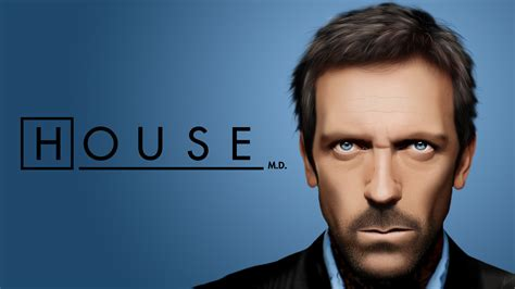 dr house dr house wallpaper version by berserk2k on deviantart