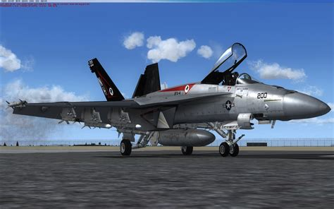 Flight Simulator X Add Ons Package F vrs f a 18e superbug for fsx the flightsim store downloads fsx add ons aircraft