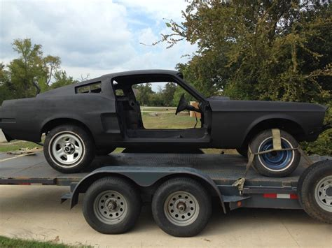 1967 and 1968 mustangs for sale fastback mustang project for sale autos post