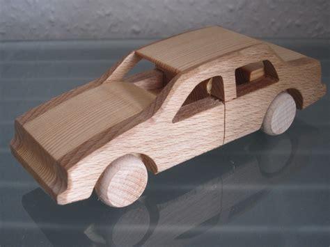 Lu Wood volvo 760 made of wood minivolvo lu