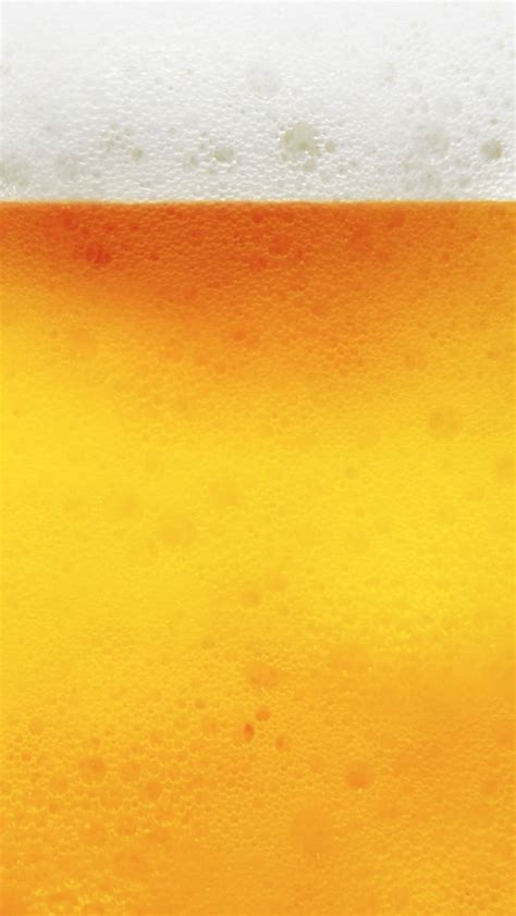 abstract golden bubble beer liquid pattern background
