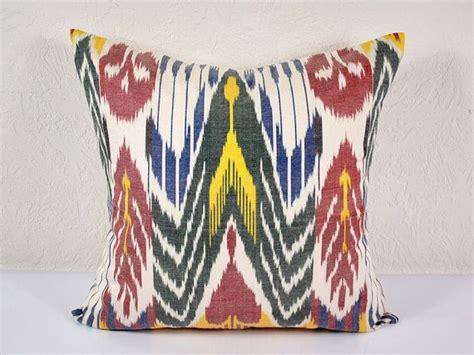 A518 2 Pink 104 best ikat pillows images on accent pillows