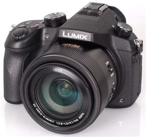 Top 11 Best Ultra Zoom Bridge Digital Cameras 2018