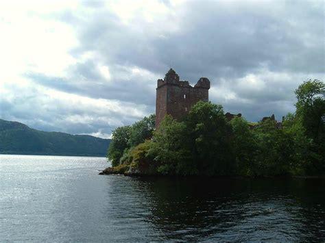 urquhart castle  loch ness scotland  views   flickr