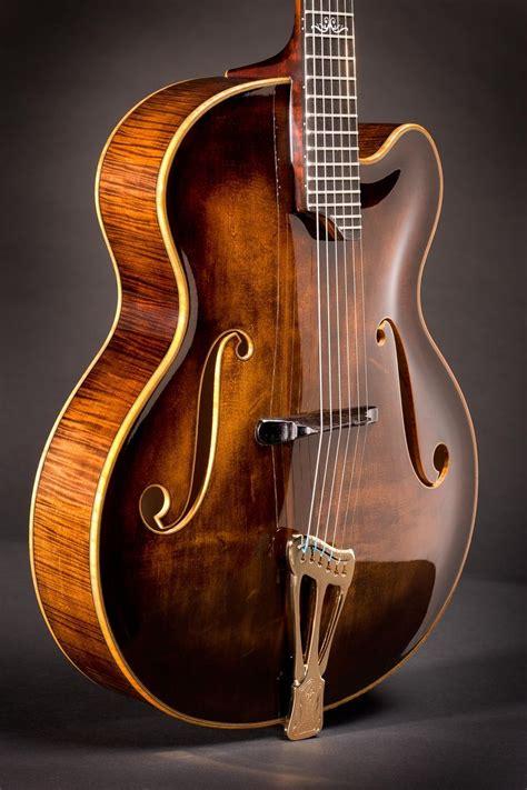 best jazz guitars clases de guitarra pablo bartolomeo guitarras the