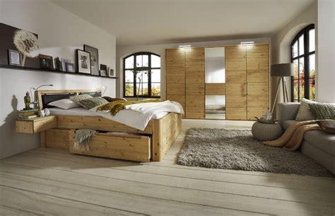 Schlafzimmer Holz Massiv by Schlafzimmer Holz Massiv Deutsche Dekor 2017 Kaufen