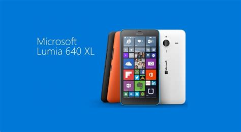 microsoft lumia 640 xl colors microsoft lumia 640 xl scurt review