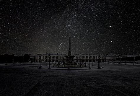 Sky Without Light Pollution by What Would Look Like The Sky Without Light Pollution
