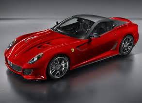 Where Are Ferraris From Animation Car Pictures
