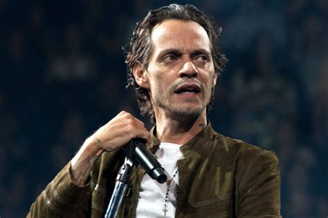 Marc Was Robbed by Marc Anthony S Accountant Allegedly Robbed Him Of 2 5m