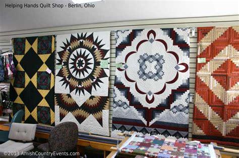 Helping Quilt Shop by Quilting N Cuisine Mini Shop Hop