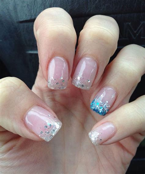Nail Ideas 2016 by 15 Winter Gel Nail Designs Ideas Stickers 2016
