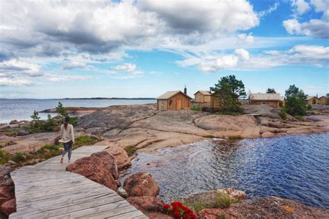 Green Home Design Tips by Barefoot In The 197 Land Islands Wellness And Nordic Design